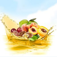Argan, Olive, Grapeseed, Peach and Apricot Oil