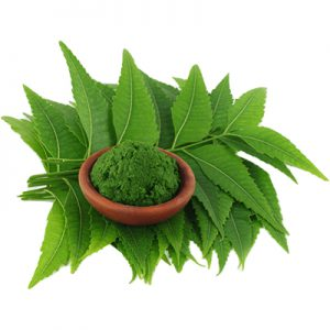 neem face pack for dark spots and pimples