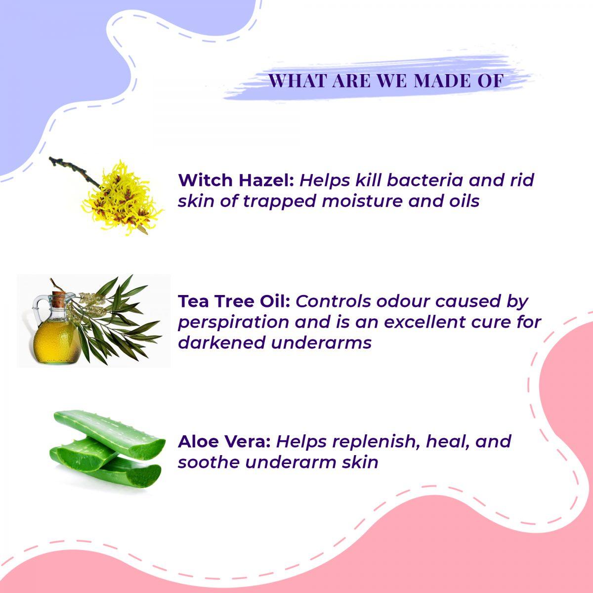 Ingredients WildChild