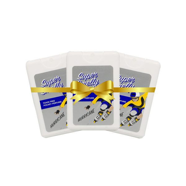 Perfume for Boys (Pack of 3)