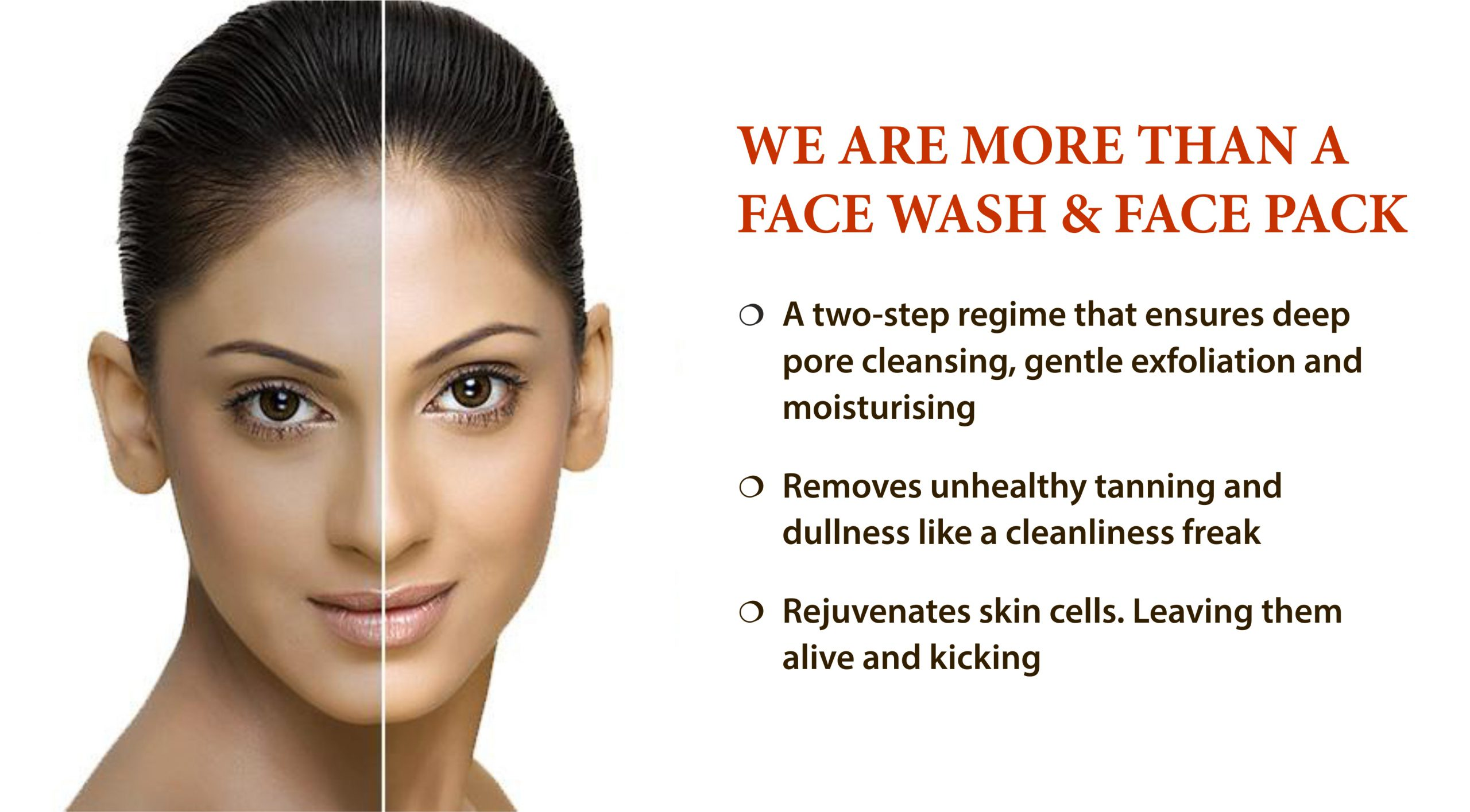 Benefits of Bright and Glow Regime