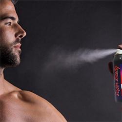 Using Oudh Spray