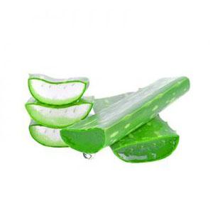 Aloe Vera hair gel | supersmelly aloe vera hair gel