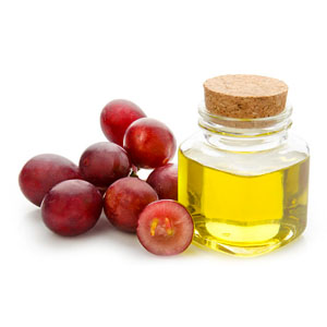 Grape Seed Oil | HempHold Flaxseed Hair Gel | hair style gel | flaxseed gel for straight hair | how to apply gel on hair | hair gel without side effects | hard hair gel | hair gel for women in india | how to use hair gel for women | hair styling gel for ladies