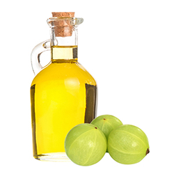 Top 5 Natural Oils For All Your Hair Problems | Best natural hair oil for hair growth, oils for hair growth for black hair, best organic hair oil for hair growth, Hair Growth oil, Amla-Oil