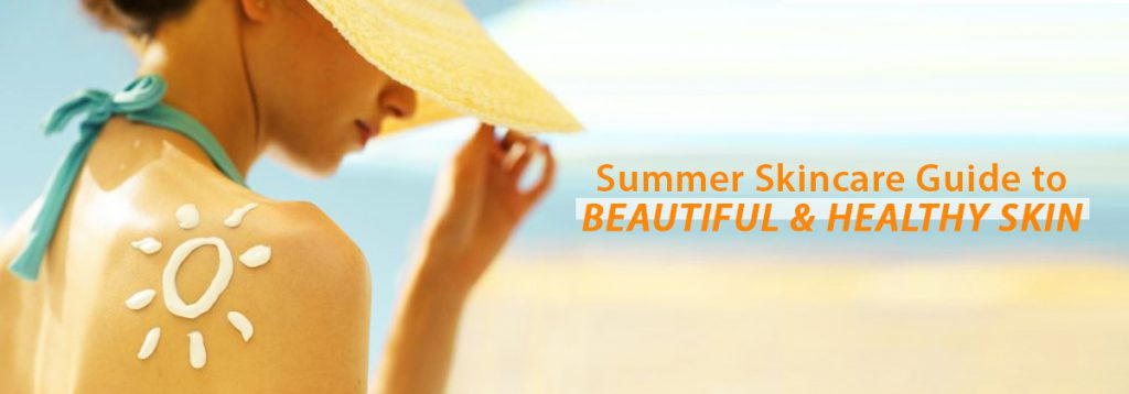 An Esthetician's Guide To Summer Skin Care | best skin care products, best skin care products for acne, best natural skin care products for acne-prone skin, best skin care products for oily, acne-prone skin, Best Moisturizers for oily acne prone skin, oily skin face wash, oily skin face wash in summer, best face wash for oily acne prone skin in summer