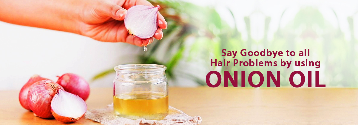 How To Use Onion For Swoon-Worthy Hair   onion hair oil   Onion Black Seed Hair Oil   best hair oil for hair growth and thickness, best essential oils for hair growth, organic hair oil for hair growth, onion oil for hair benefits, onion oil for hair growth, natural oil for hair growth and thickness, best oil for hair loss and regrowth