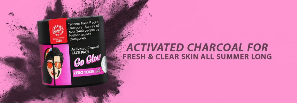 Activated Charcoal - Is It Really A Blessing For Your Skin? | best charcoal face wash, best charcoal face pack