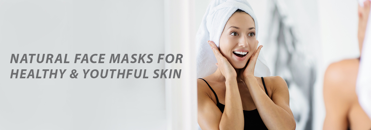 Want Healthy & Glowing Skin? Here Are 7 Best Natural Face Masks Every Grandmother Swears By   face pack for oily skin   go glow face pack   best face pack for oily skin   face packs for oily skin   natural face pack for oily skin