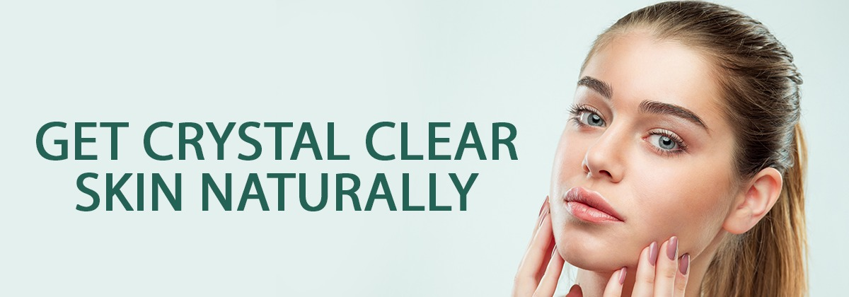 A 15-Minute Skincare Ritual That Will Make Your Oily Or Acne-Prone Skin Crystal Clear Naturally!  