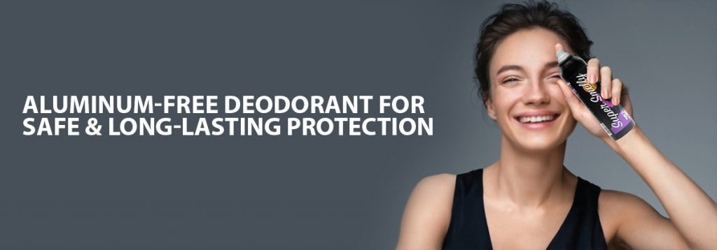 The Truth About Aluminum Deodorants And Why You Need A Switch! | Best aluminium free deodorant, deodorant for men online, chemical free deo, supersmelly zero toxin deodorant spray,