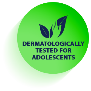 dermatologist tested for adolescence | Goodbye Acne Face Wash | Natural Anti acne face wash of supersmelly
